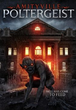An Amityville Poltergeist 2021 English 720p HDRip 850MB Download