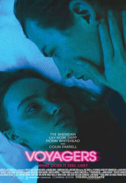 Voyagers 2021 English 300MB Web-DL 480p ESubs Download